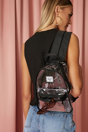 Nova Mini Backpack