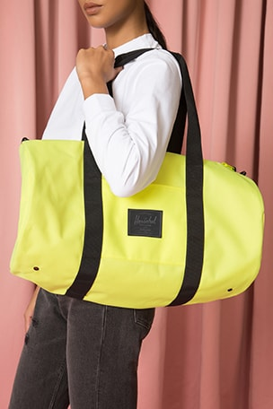 Sutton Mid Volume Duffle Bag