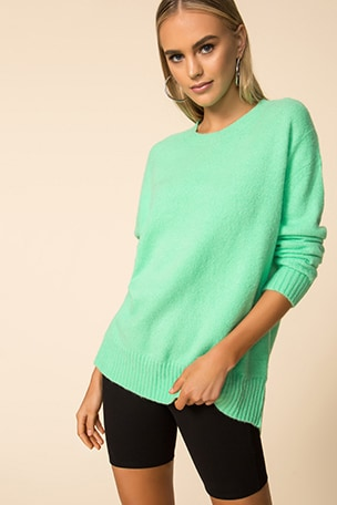 Rosa Knit Sweater