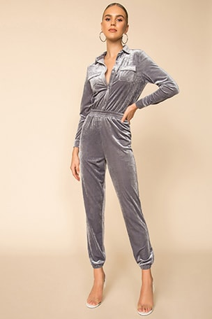 Madalena Jumpsuit