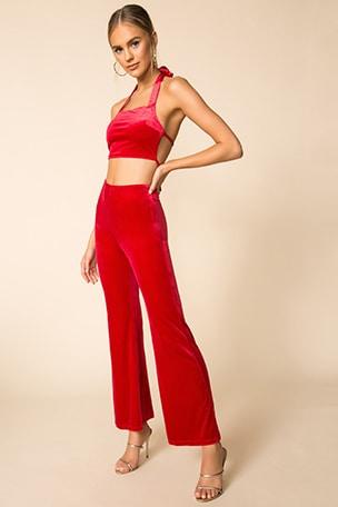 Debbie Pant Set