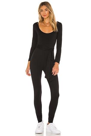Sophia Jersey Jumpsuit