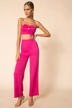 Annabel Pant Set