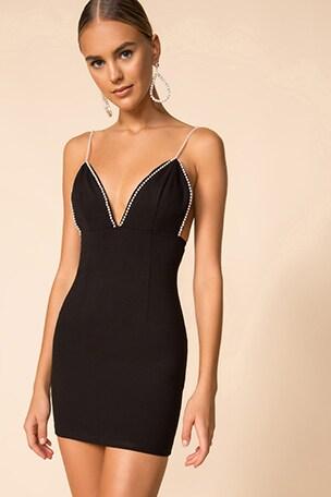 Karen Mini Dress