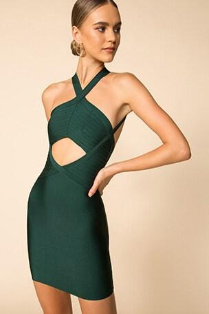 Rilie Mini Dress