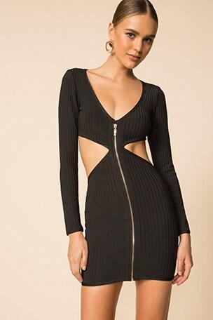 Roza Mini Dress
