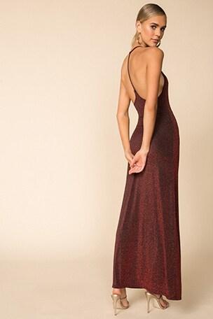 Nikie Maxi Dress