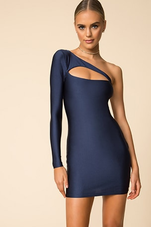 Erika Cut Out Dress