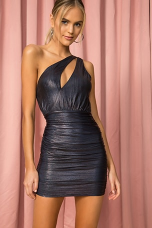 Millian Cut Out Dress