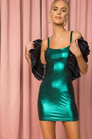 Kylee Mini Dress