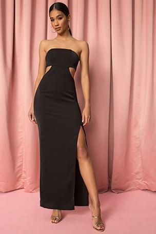 Paola Maxi Dress