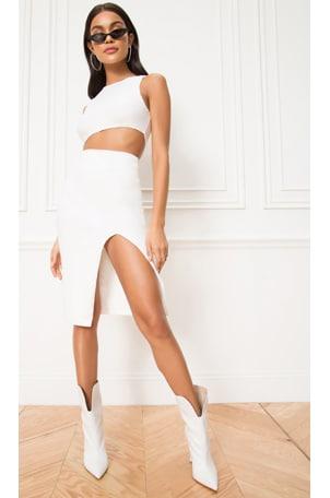 Amira Cut Out Dress