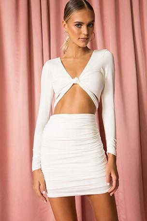 Rubena Mini Dress