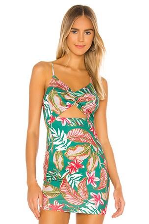 Elisha Mini Dress
