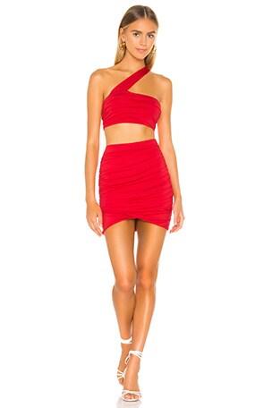 Marina Skirt Set