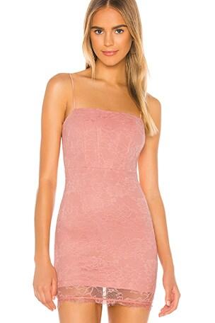 Vivian Lace Dress