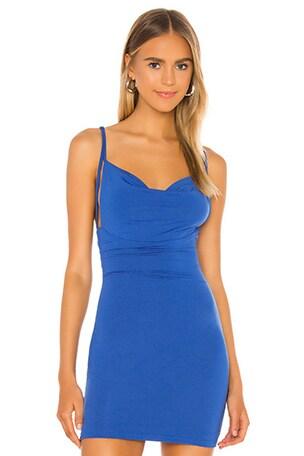 Gabriela Mini Dress