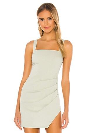 Timmie Mini Dress