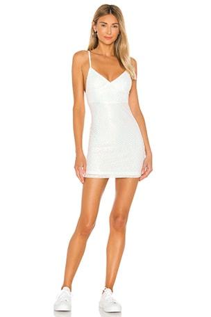 Liliana Bodycon Mini Dress