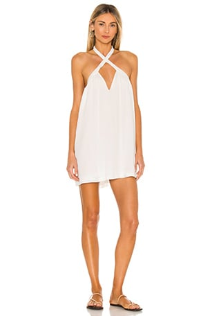 Trina Shift Dress