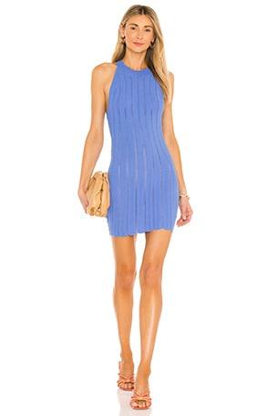 Solis Mini Dress