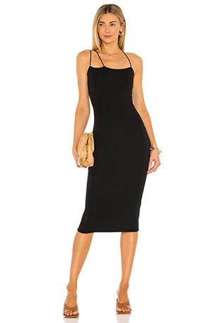 Jacquelyn Midi Dress
