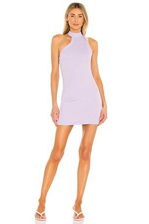 Charlotte Mini Dress