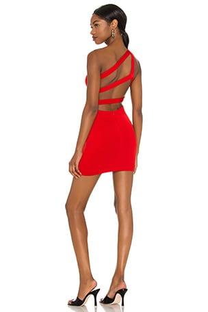 Davey Strappy Back Dress