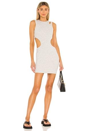 Bri Cut Out Dress