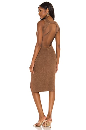 Lillie Midi Dress
