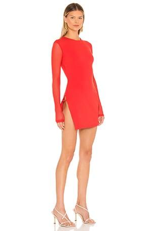 Nia Bodycon Dress