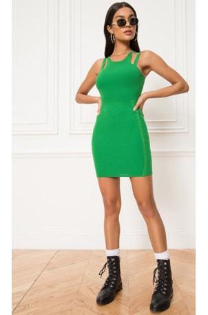 Briela Cut Out Dress