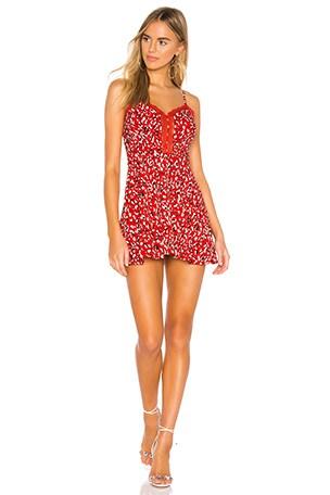Briana Mini Dress