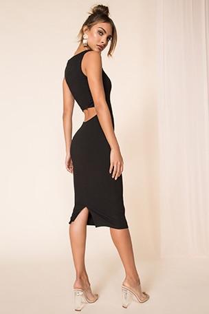 Gail Tank Dress