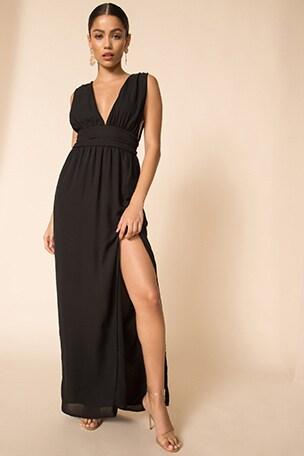 Lory Maxi Dress