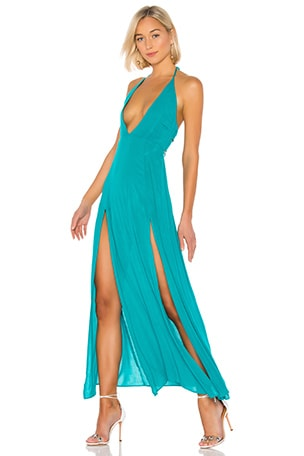Arina Maxi Dress