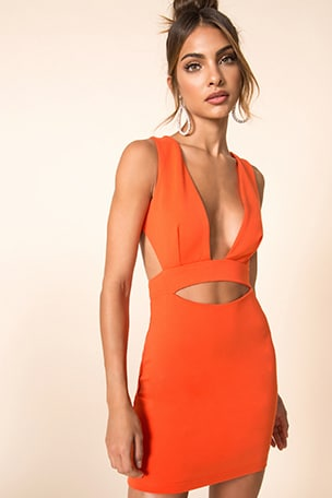 Dawn Bodycon Dress