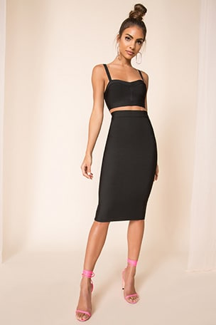 Emilia Skirt Set