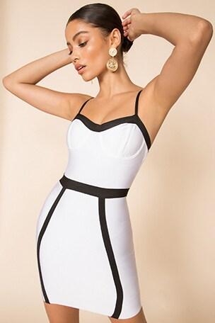 Tracey Bodycon Cami Dress
