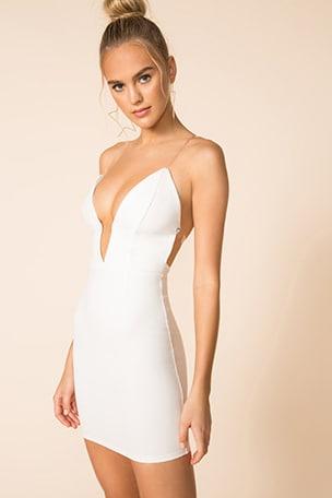 Patrina Mini Dress