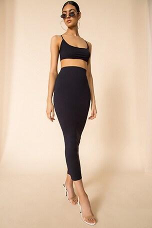 Candace Skirt Set