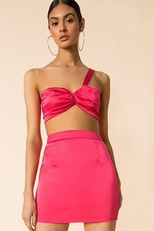 Marilou Skirt Set