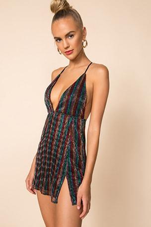 Hailee Mini Dress