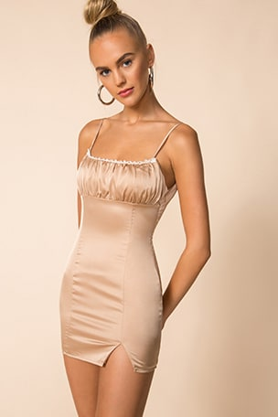 Jazmin Cami Dress