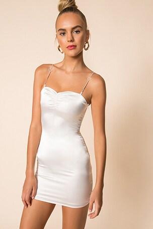 Tabitha Mini Dress