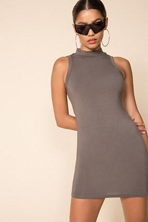 Hilarie Mini Dress