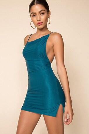 Aaliyah Mini Dress