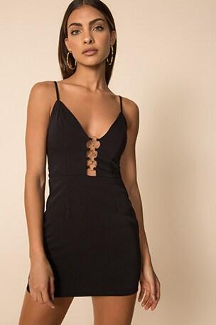 Maren Mini Dress