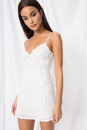 Tiff Mini Dress
