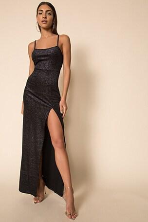 Kaitlyn Maxi Dress